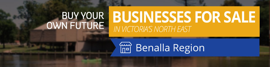Benalla Businesses For Sale