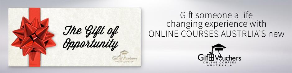 OCA Gift Vouchers