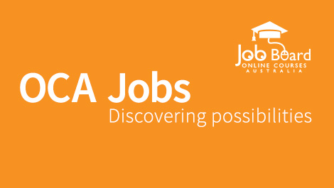 OCA Jobs - Discovering Possibilities