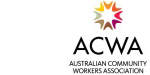 ACWA - Australian Community Workers Association