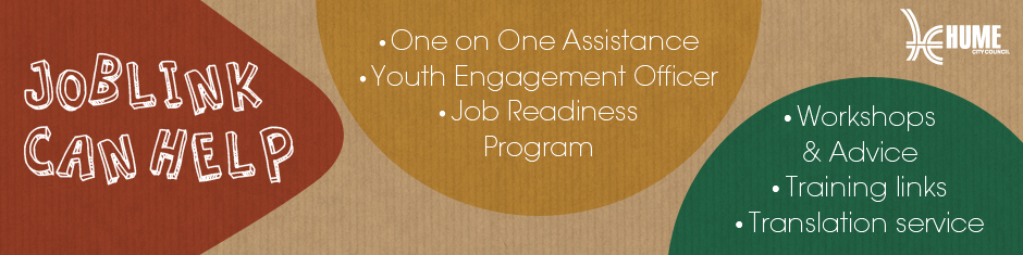 Joblink Job Readiness Program