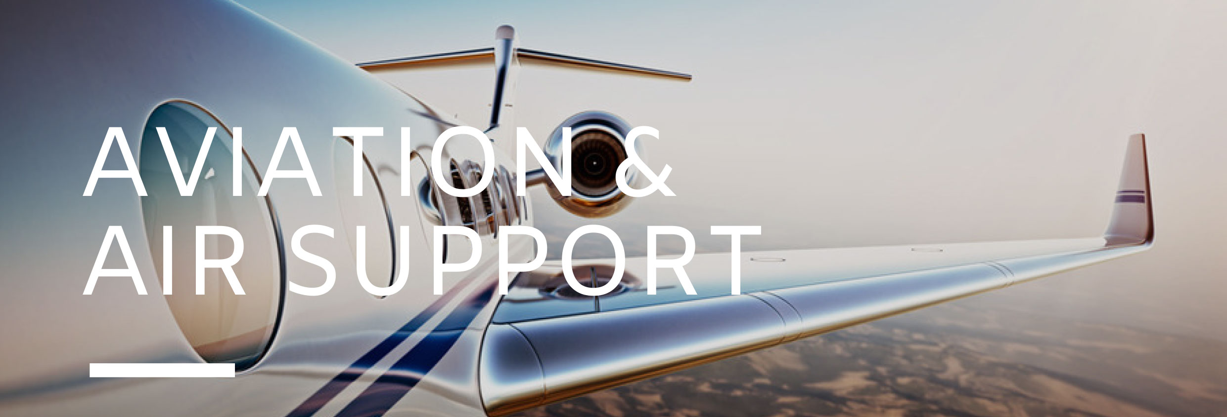 Aviation & Air Support