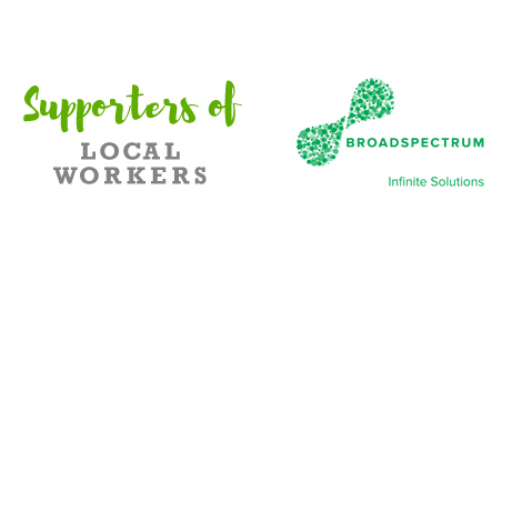 Support for Local Workers