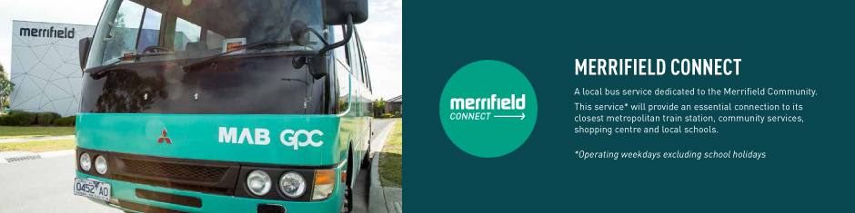 Merrifield Connect