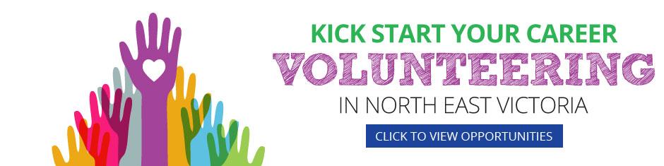 See all Volunteering Opportunities