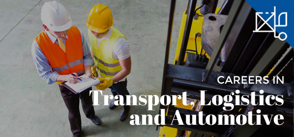 Transport, Logistics and Automotive